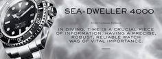 A legend among divers' watches is reborn as #Rolex brings back in a contemporary version the #Oyster #Perpetual #SeaDweller, a model created by the brand in 1967.