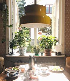 """337 gilla-markeringar, 4 kommentarer - @frodolino1970 på Instagram: """"Det finns frukostar och det finns frukostar. Så här såg det ut IGÅR, med öppna fönster mot den…"""""""