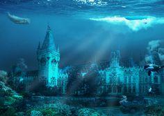 Iasi underwater