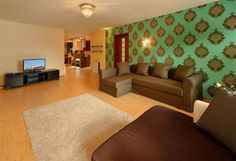 We provide an outstanding level of service and high quality serviced apartments since delivering value, comfort and convenience for our guests. Serviced Apartments, Bratislava, Comforters, Contemporary, Home Decor, Environment, Creature Comforts, Quilts, Decoration Home