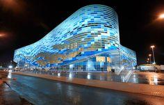 arena w Soczi