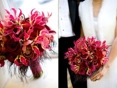 Gloriosa #Lilies