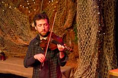 Colm Mac Con Iomaire at Mindfulness Rising