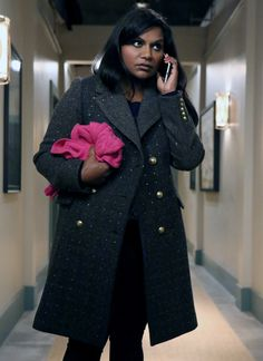 'The Mindy Project' — 15 Times Mindy Lahiri SLAYED the Style Game!