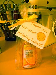 Great thank you gifts for parent volunteers, congregational c. Great thank you gifts for parent volunteers, congregational committee members, t - Thank You Gift For Parents, Thank You Gifts, Thank You Ideas, Parent Gifts, Teacher Gifts, Homemade Gifts, Diy Gifts, Just In Case, Just For You