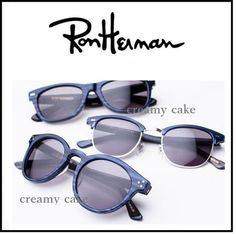 新作♪3種あり!Ron Herman(ロンハーマン)サングラス