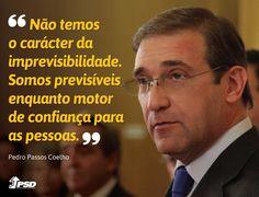 Pedro Passos Coelho, Presidente do Partido Social Democrata, no Grupo Parlamentar do PSD. #PSD #acimadetudoportugal