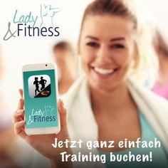 Hand aufs Herz! Habt ihr schon wieder losgelegt, seid ihr noch unsicher oder habt ihr einfach die Kurve noch nicht gekriegt? 😉 Über unser Terminsystem garantieren wir euch sicheres Training und kein überfülltes Studio, die Termine lassen sich ganz flexibel über unsere eFit-App buchen! 📱 Bei Fragen sind wir gerne für Euch da! 😃 #LadyFitnessWerne #Werne #eGym #flexx #Training #willkommenzurück #Fitness #eFit Flexx, Fitness Lady, Fit Women, App, Studio, Fit Females, Heart, Simple, Apps