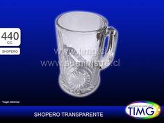 Shoperos de Vidrio sublimable han vuelto a stock http://www.suministro.cl/product_p/1060011001.htm