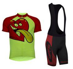 Ciclismo Ciclismo rCiclismo air cycling clothing Delhero Hussein Lobike gelpad 2015 new professional team decamino #Affiliate