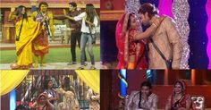 Get ready to see something shocking after Monalisa and Vikrant's marriage in Bigg Boss 10. Monalisa's eviction after marriage from Bigg Boss will come as a shock, won't it?
