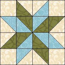 Block of Day for May 20, 2016 - Carrie's Choice