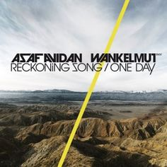 "Asaf Avidan & the Mojos ""One Day / Reckoning Song (Wankelmut Remix) - Club Mix"""