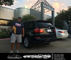 https://flic.kr/p/CBWgg6 | #HappyBirthday to Juan from Jeff Thompson at Autos of Dallas! | deliverymaxx.com/DealerReviews.aspx?DealerCode=L575