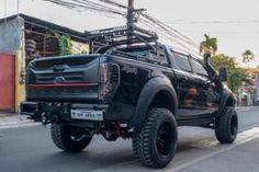 Ford Ranger By Autobot Autoworks – Cars-Power