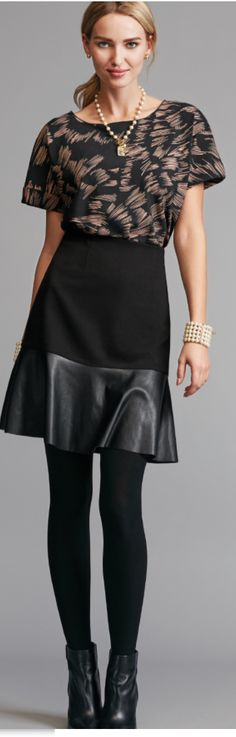 This stunning ensemble will be available August 1st @ laurabklingensmith.cabionline.com