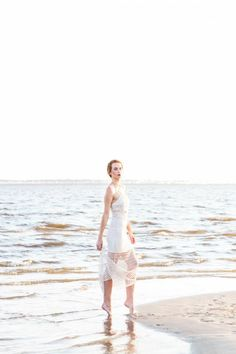 Crochet maxi dress featured in Beach photoshoot by @eleephoto on the mississippi gulf coast featuring Ivy's summer outfits! Ivy Boutique is located in D'Iberville, MS! Call us 228-354-8499 or visit us on Instagram @ivyboutiquems or Facebook.com/growyourstyle!