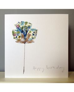 29 Ideas Simple Cars Design Happy Birthday For 2019 Fabric Cards, Paper Cards, Diy Cards, Quilting Templates, Quilting Projects, Quilting Designs, Freehand Machine Embroidery, Free Machine Embroidery, Free Motion Quilting