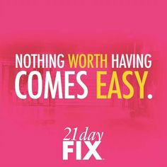 Autum calabrese #21dayfix She's awesome and I love her workouts! I just need to stick to them and continue!