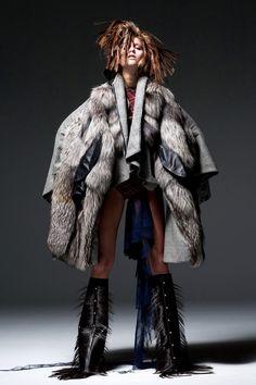 Takashi Nishiyama - Mobile Suit Girls Collection - Female Soldier 10