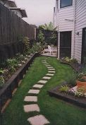 Craftsman Gardener Services Landscaping Landscaper Fences Decks Paving Auckland on Landscapedesign.co.nz
