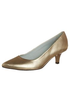 Vagabond - DISA - Classic heels - gold