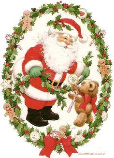 *Ruth Morehead Christmas*: