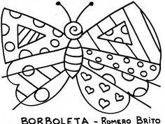 Olá! O colorido das obras de Romero Britto está conquistando e alegrando nossos ambientes!       Romero Britto é pintor e artista plástico ...