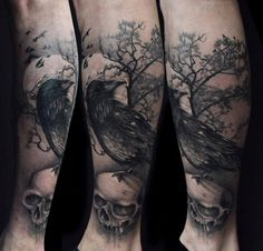 1000 ideas about architecture tattoo on pinterest city for Gothic city tattoos