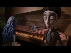 Piano, Tim Burton Films, Corpse Bride, Joker, Fictional Characters, Art, Art Background, Kunst, Pianos