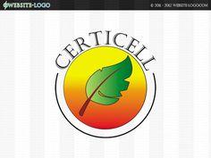 Website Logo Design for Certicell Website Logo, Unique Logo, Branding Your Business, Brand You, Logo Design, Logos, Creative, Logo, A Logo