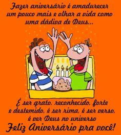 cartões animados de aniversário católicos