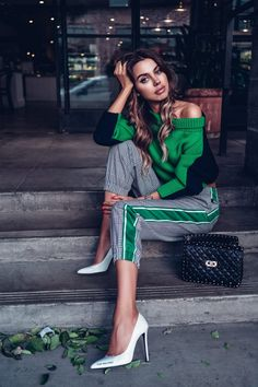 sport look women outfits sporty chic sport outfits women sporty chic . sport look women outfits sporty chic . sport outfits for women sporty chic Sport Fashion, Look Fashion, Autumn Fashion, Fashion Outfits, Womens Fashion, Fashion Hacks, Modest Fashion, Fashion Fashion, Fashion Online