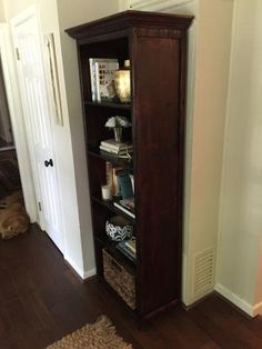 Channing Bookcase | Do It Yourself Home Projects from Ana White