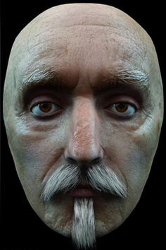 Facial Reconstructions of Famous Historical Figures Shakespeare? - from 10 Facial Reconstructions of Famous Historical Figures William Shakespeare, Shakespeare History, Famous Historical Figures, Life And Death, Effigy, Before Us, Famous Faces, Ufo, Literatura
