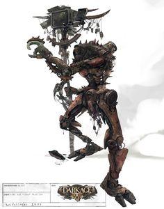 Nexus by nubb - Iwo Widulinski - CGHUB via PinCG.com