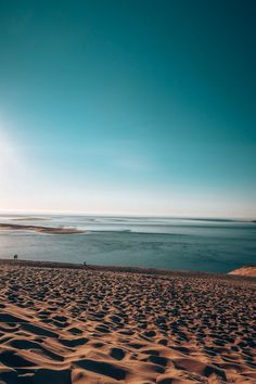 Dune Du Pilat - Bordeaux France Ireland Vacation, Ireland Travel, Cork Ireland, Bordeaux France, Wanderlust, Napa Valley, Nantucket, Weather In France, France Landscape