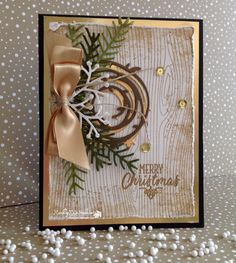 Swirly Scribbles, Pretty Pines, Hang Your Stocking (sentiment)