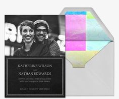 Engagement Party free online invitations