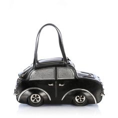Car Handbag by Braccialini