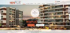 Web Tasarım | New Plus