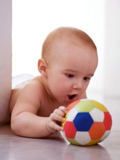 Best Toys for Babies  Stumped on what types of playthings to buy for your little one? Here's what to look for.