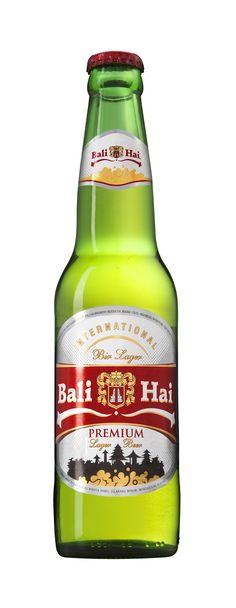 Bali Hai from Bali