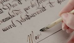 """""""Sign this to give me your consent to have the mages seal the monsters underground, your highness,"""" one of Zalgo's footmen with a letter to Mahald"""