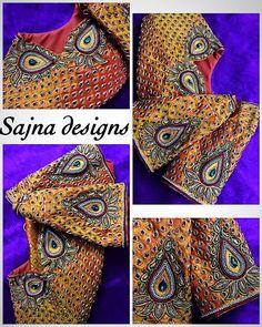 sajna designs. Contact : 090948 71467.  18 June 2016