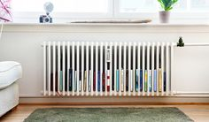 8 Easy Ways to Transform Your Ugly Radiators