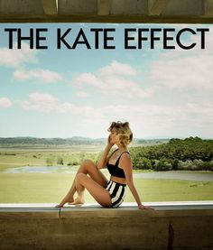 Vogue Magazine USA — Kate Upton June Magazine Landing