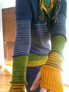 Ravelry: revi-and-noa's layers! (3 in 1 test)