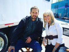 "Paul Walker - (@katecarnegiemedia) on Instagram: ""#tbt As I step behind the camera with #kcmedia I will always remember how polite and gracious…"""