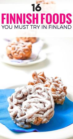 Finnish Food: You MUST try this food in Finland ~ http://www.baconismagic.ca